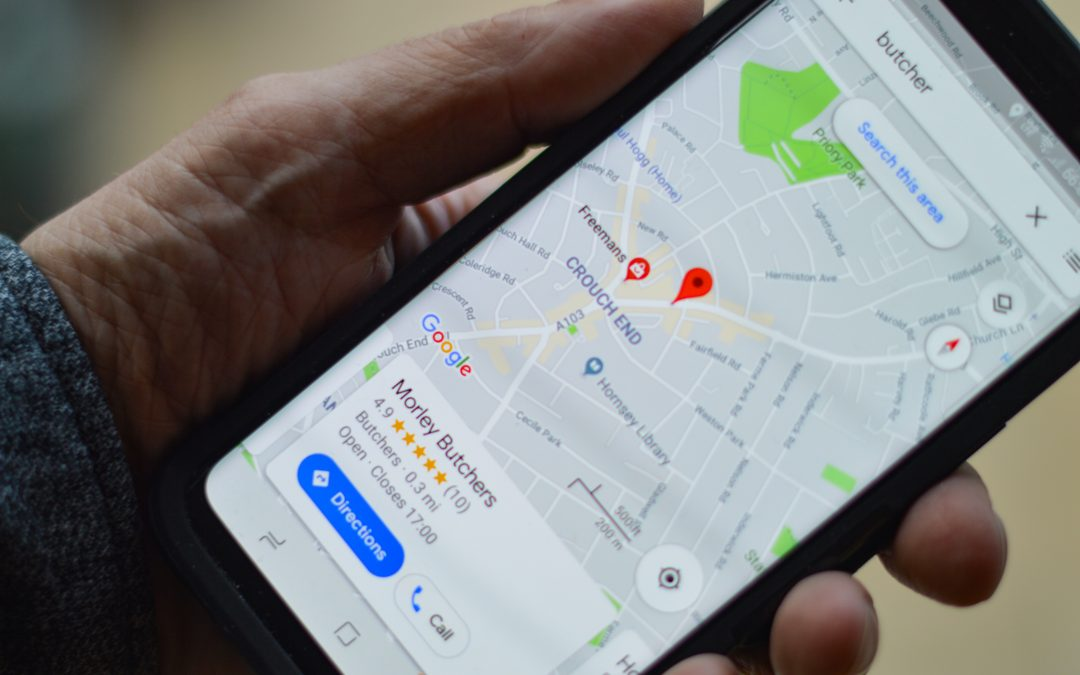 Tips to rank higher on Google Maps